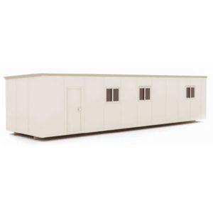 Portable Office 12×3 metre