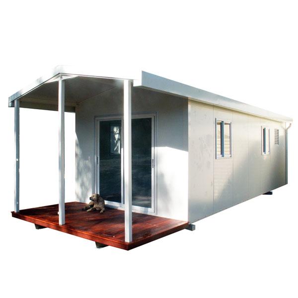 9.8m Portable Cabin